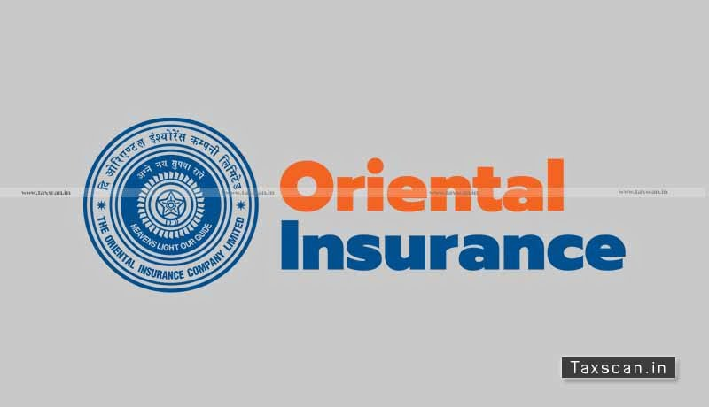 CESTAT - Oriental Insurance Company Limited - Taxscan