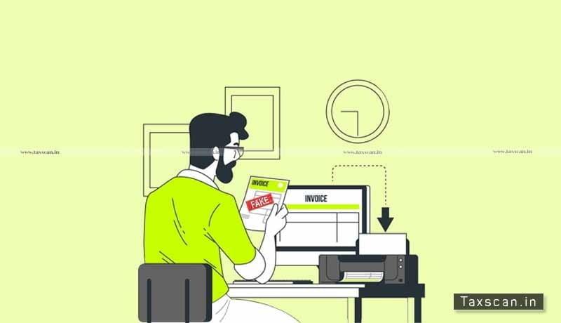 Fake GST Invoices- Gujarat HC - GST Scam- taxscan