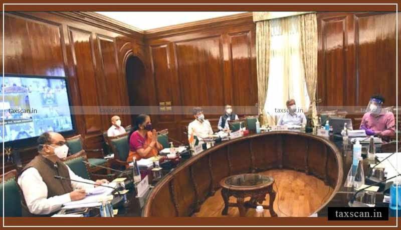 GST Council meeting - GST - taxscan
