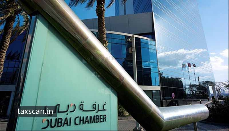 GST - Liaison office of Dubai Chamber of Commerce and Industry - AAR - Taxscan