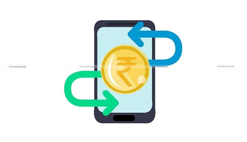 GST Refund Status - track your application - GST Portal - Taxscan