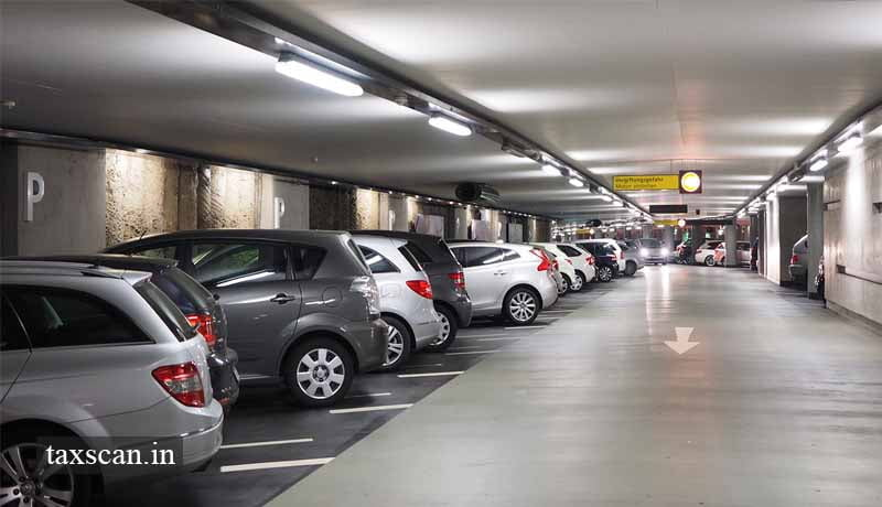 ITAT- disallowance - parking space - shop owners- office owners - mall - Taxscan