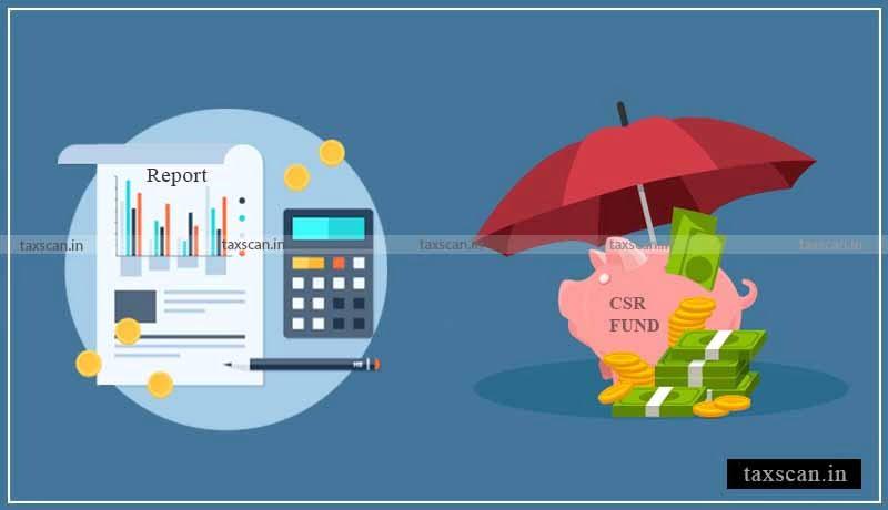 MCA - excess CSR spent - Taxscan