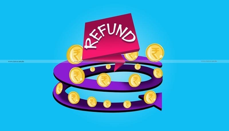Refund - ultimate consumer - Madras HC - Taxscan