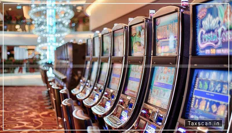 Tax - Online Casino Winnings in India- online casino - Taxscan