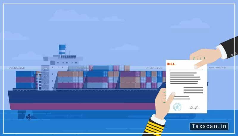 Authorization Shipping Bills - Madras high court - Taxscan