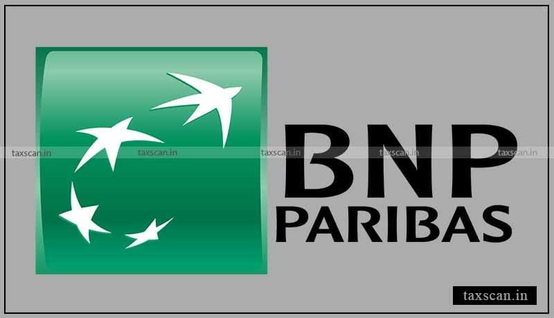 CA - vacancy - BNP Paribas - Jobscan -Taxscan