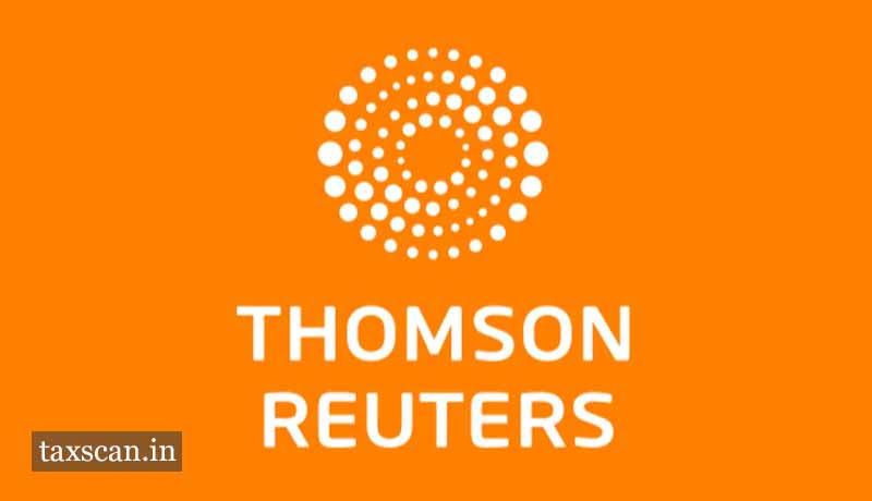CA - vacancy - Thomson Reuters - jobscan - Taxscan