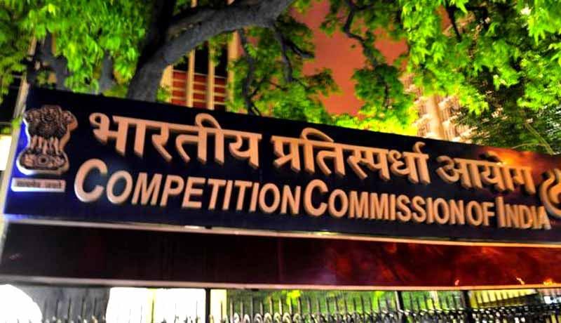 CCI - CBDT - Competition Commission of India - exemption - Taxscan