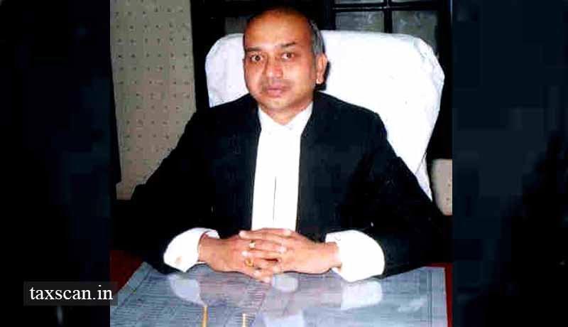 CESTAT - Justice Dilip Gupta - President - Taxscan
