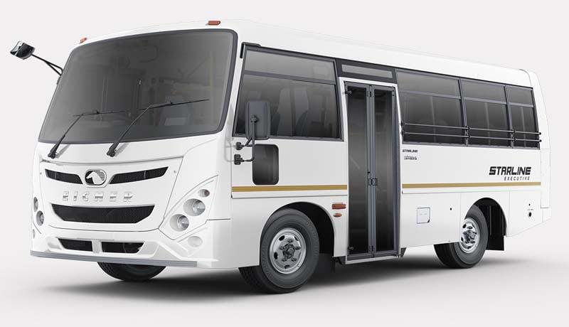 GST - AAR Maharashtra - operating mini AC buses - AAR - Taxscan