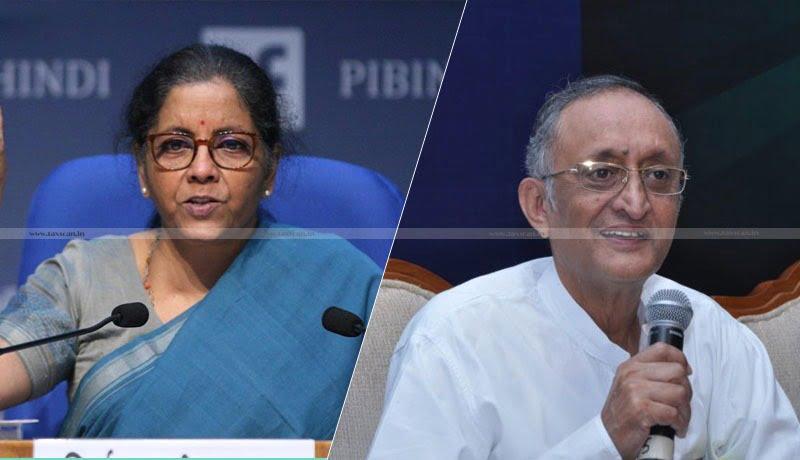 GST Council meetings - West Bengal FM - Union FM - Taxscan