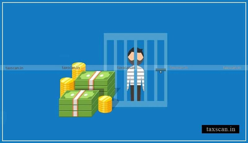 GST Dept - GST Scam - Arrested - Taxscan