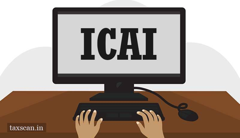 ICAI - ISA Course Assessment Test - Examination Cities - Taxscan