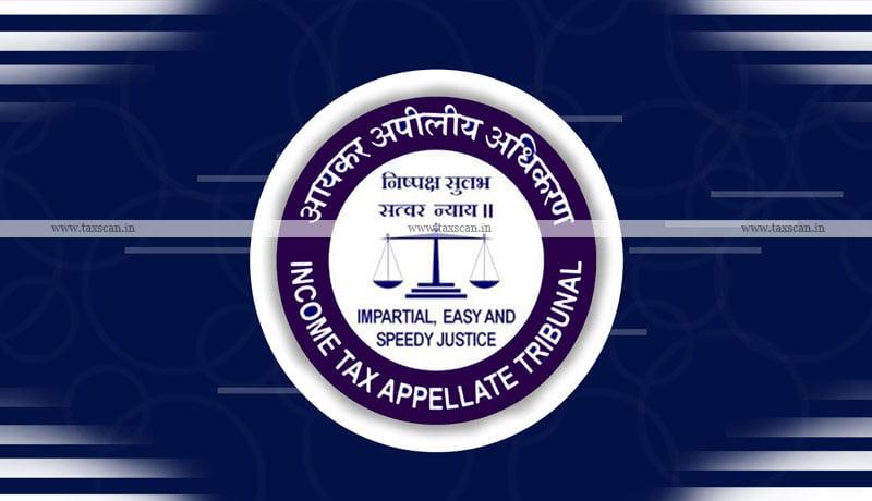 ITAT - Bombay High Court - Taxscan