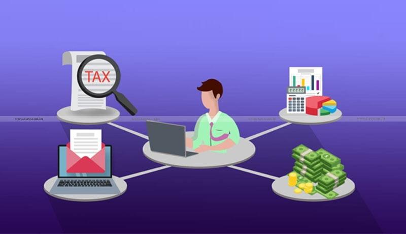 ITC - Books of account - Taxscan