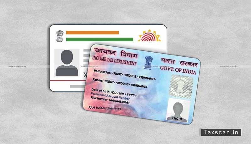 Income Tax - Link PAN-Aadhaar- taxscan