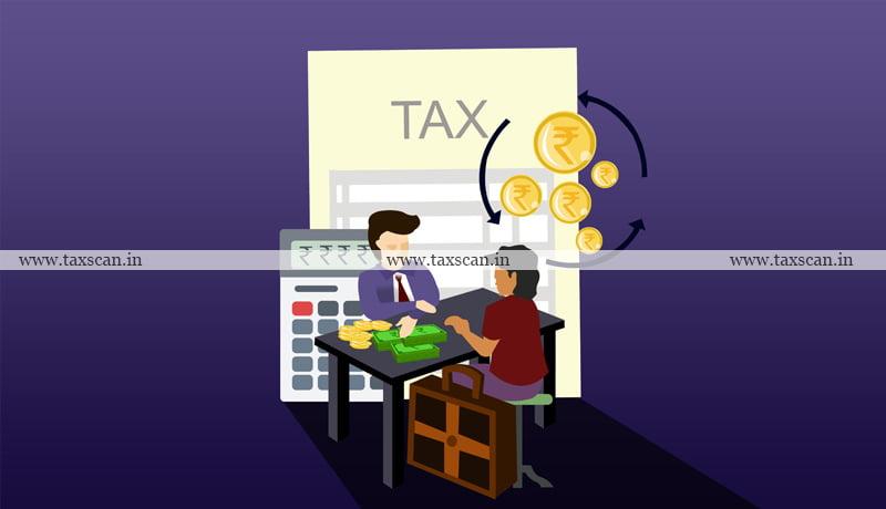 Income Tax Return - filing ITR-3 - Taxscan