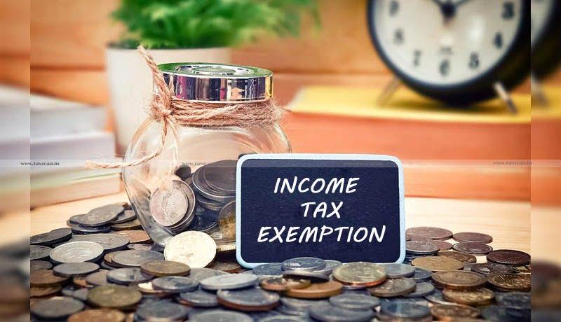 CBDT - Income Tax Exemption - Haryana Labour Welfare Board - Himachal Pradesh Computerization of Police Society - taxscan