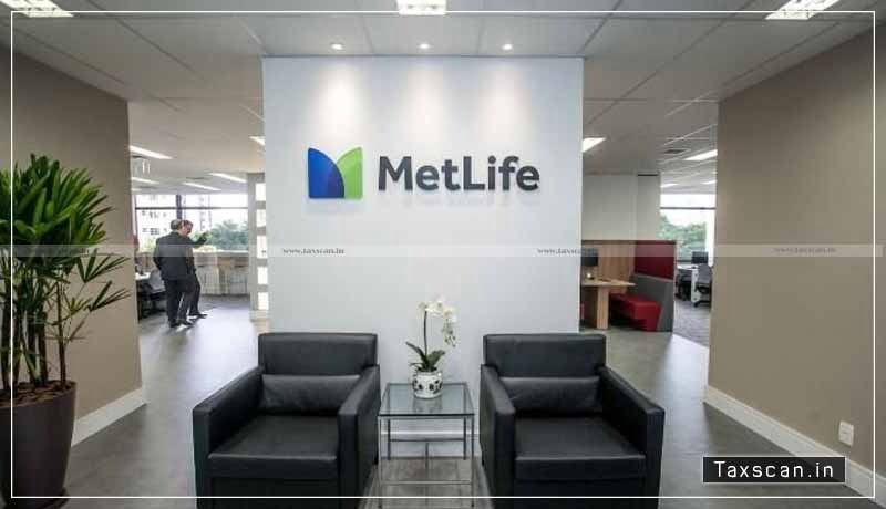Inter CA - CMA vacancy - MetLife - Taxscan