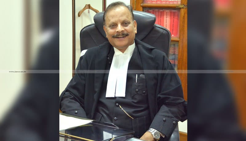 Justice Shashi Kant Gupta - Chairperson of Appellate Authority - CA - CS - CMA Laws - MCA - Taxscan
