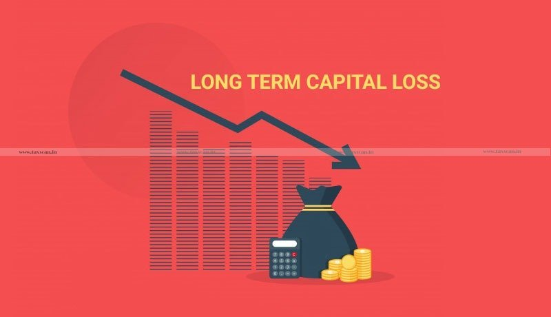 Long term capital loss- Date of possession of Property- occupancy certificate - ITAT - Taxscan