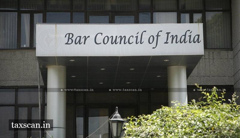 Professional Misconduct - Advocates - Misconduct - BCI - Taxscan