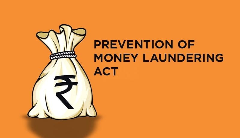 Public Prosecutor - bail - PMLA - Punjab & Haryana HC - Taxscan