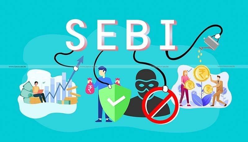SEBI -vesting stock option- Taxscan
