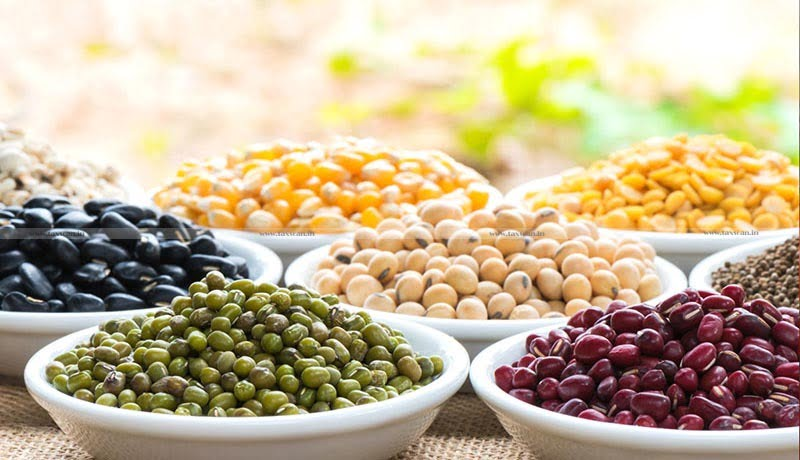 Supreme Court - Confistication of Peas and Pulses - recovery of the necessary redemption fine - Taxscan