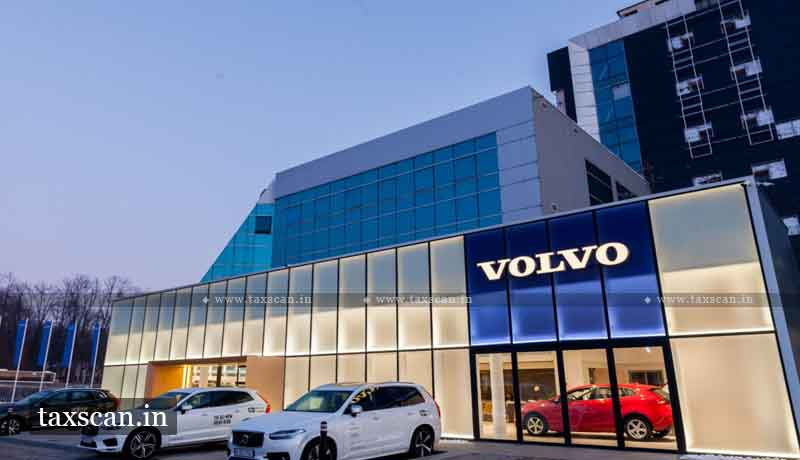 Volvo Auto India - marketing costs - imported goods - CESTAT - Taxscan