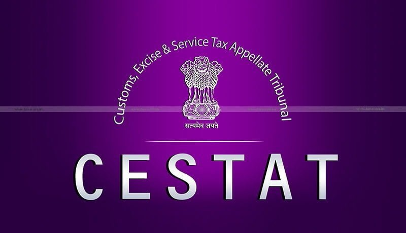 cenvat credit - port charges - clearance of inputs - factory - depot - CESTAT - Taxscan