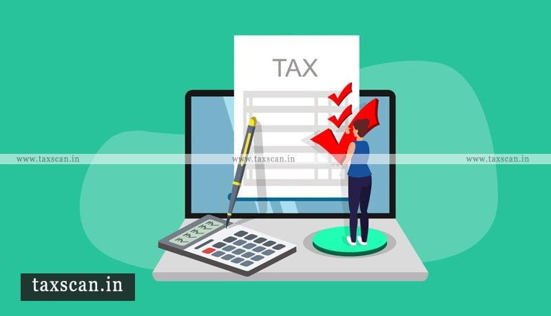 e-filing in ITAT - ITAT - Taxscan