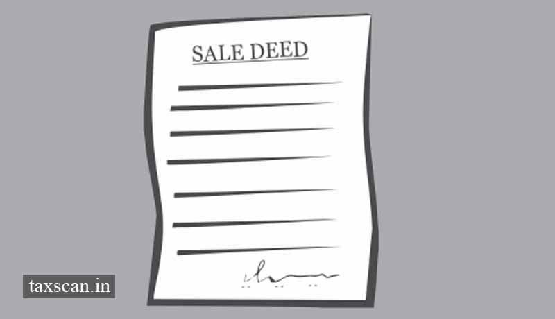 non-fulfillment of obligations - sale deed - ITAT - Taxscan