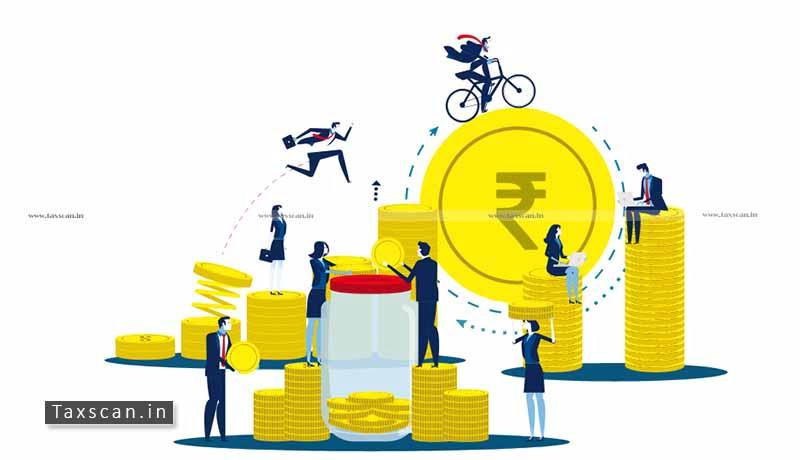 public shareholding - resolution plan - Taxscan