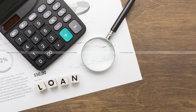 unsecured loans - ITAT - Taxscan