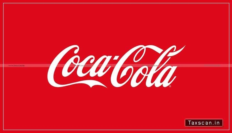 CA - CA inter - vacancy - CocaCola - Jobscan - taxscan