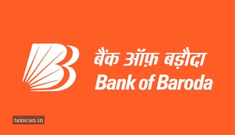 CA - CMA - CFA - vacancy - Bank of Baroda - jobscan - Taxscan