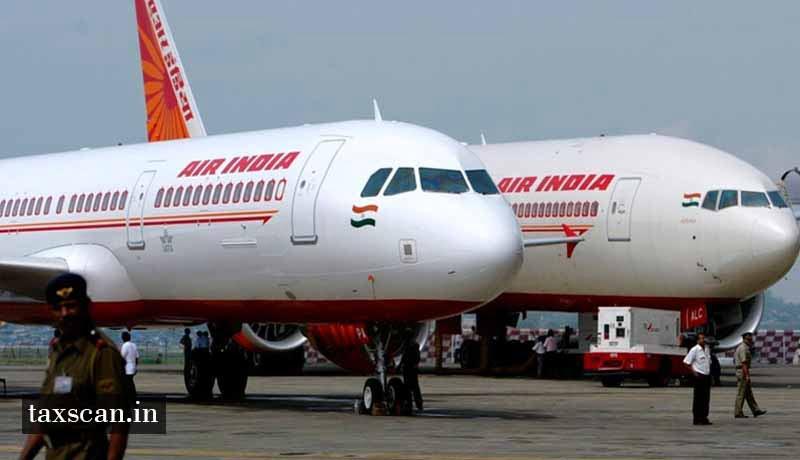 CESTAT - Customs Dept. - Air India - Star Tortoises - Taxscan