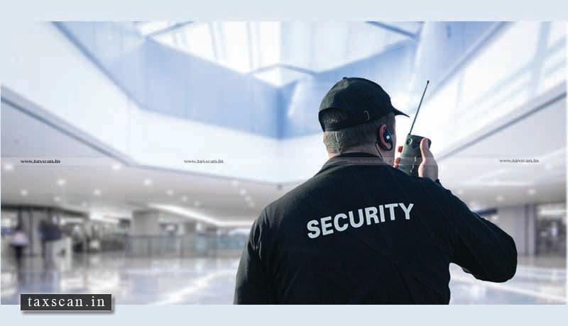 CESTAT Delhi - Service Tax - Security Services - Home Guards Department - statutory function - CESTAT - Taxscan