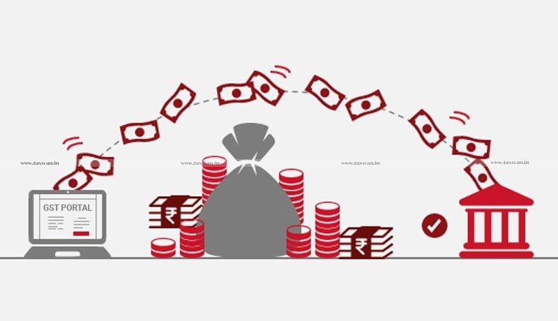 Change Bank Account Details in GST Portal - Taxscan