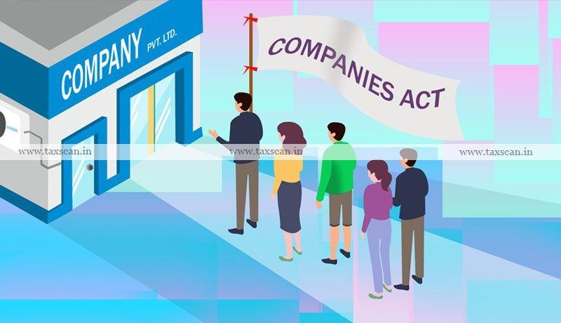 Companies - Companies Act - Taxscan
