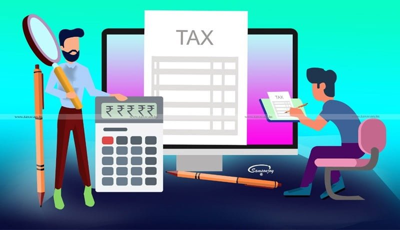 Direct Tax collection - Taxscan