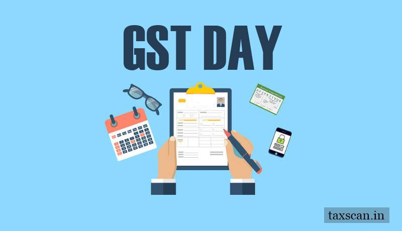 GST Day- GST - Nirmala Sitharaman - taxscan