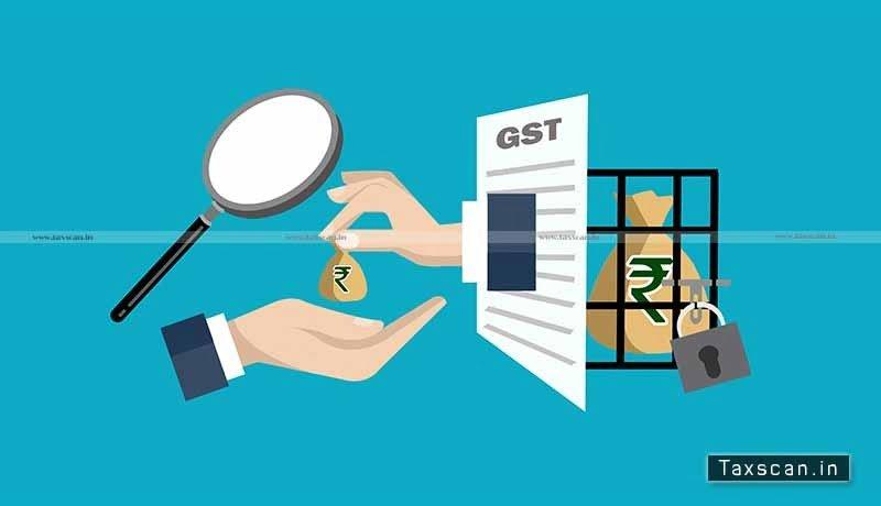 GST Evasion - CGST officials - Input Tax Credit - Taxscan