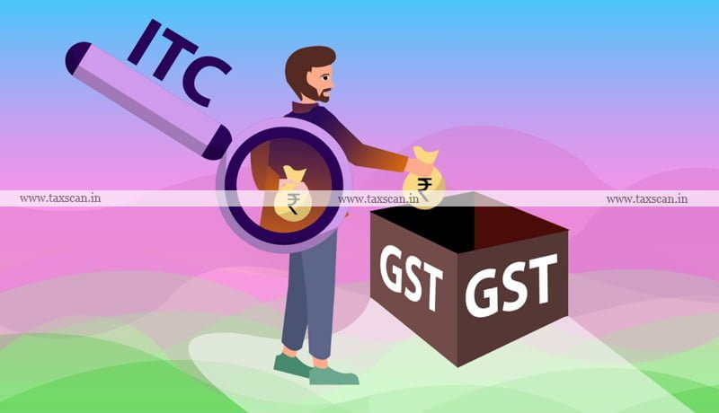 GST Evasion -Patiala House Court - Anticipatory Bail - Wrongfully claiming ITC - Taxscan