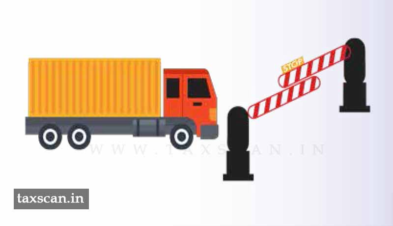 GST - transportation of goods - AAR - Taxscan