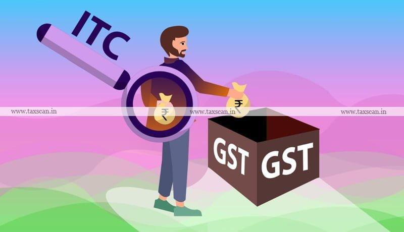 Haryana GST Dept - ITC - Taxscan