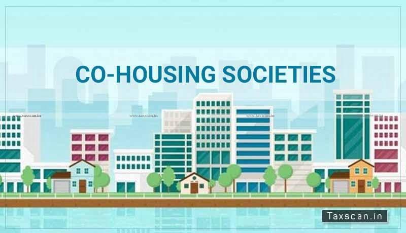 Housing Society - AAR - GST - Taxscan