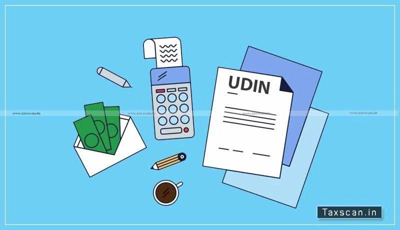 ICAI - UDIN - CA - UDIN Extension - Income Tax - CBDT - Taxscan